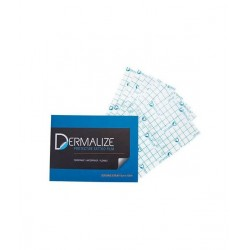 Dermalize parches - 5uds 15x10cm
