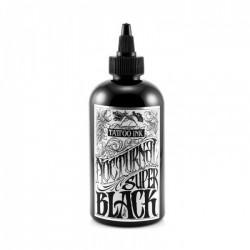 Nocturnal Ink - Super Black
