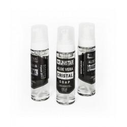 Jabón en espuma CRISTAL 220ML