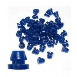 Nipples de silicona HARD - 50uds