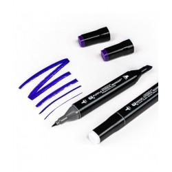 Purple Stencil Marker