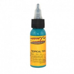 Eternal Tropical Teal 1oz